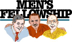 Men's Felllowship